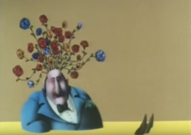 Monty Python opening