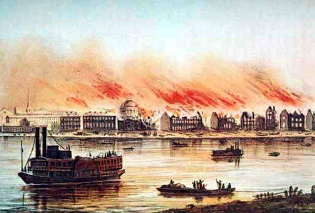 fire N O 1788