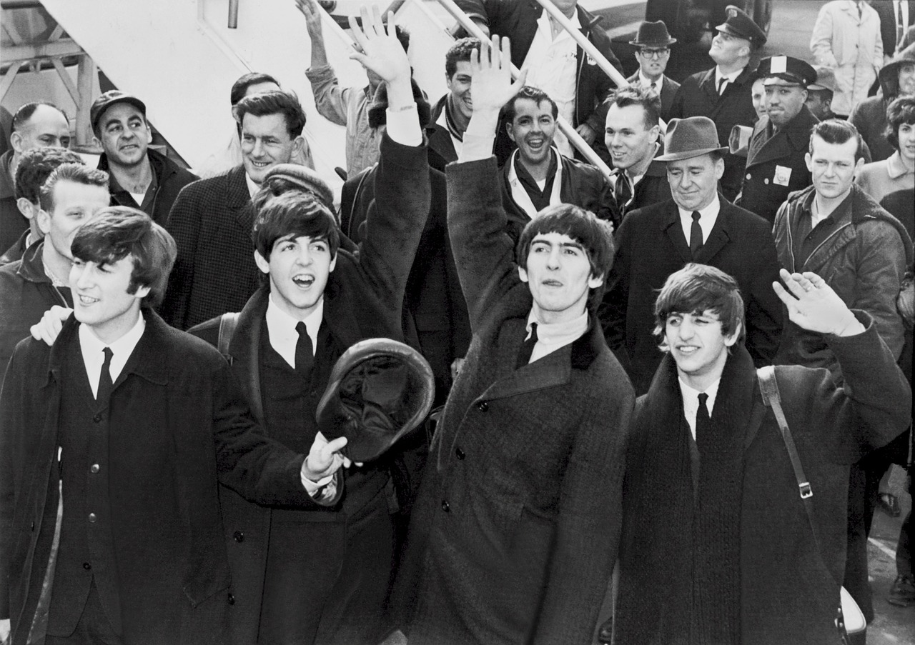the-beatles-509069_1280